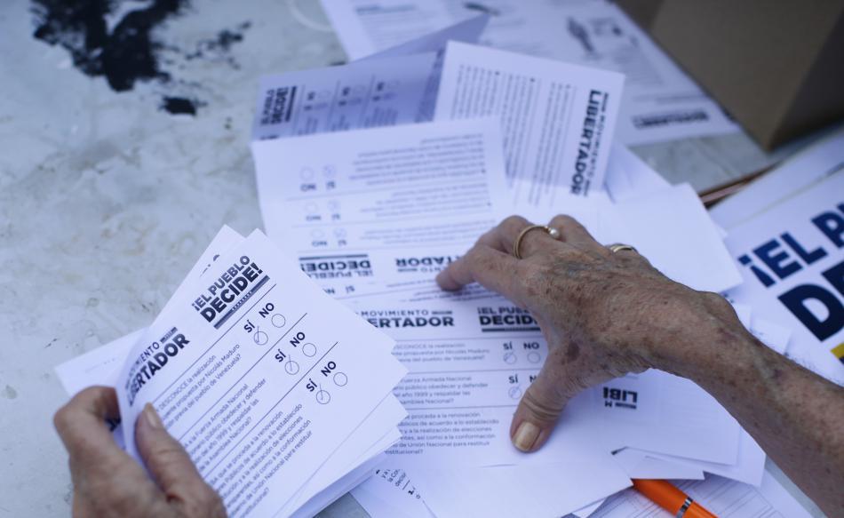 Sčítání referenda