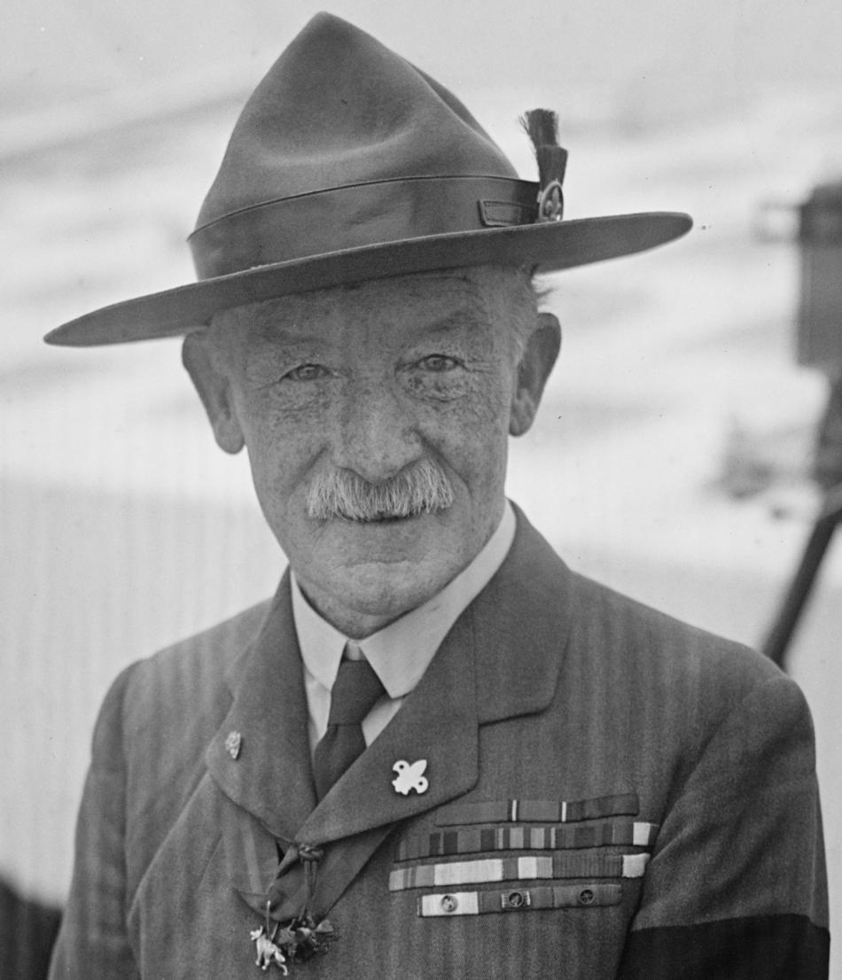 Thomas Baden-Powell