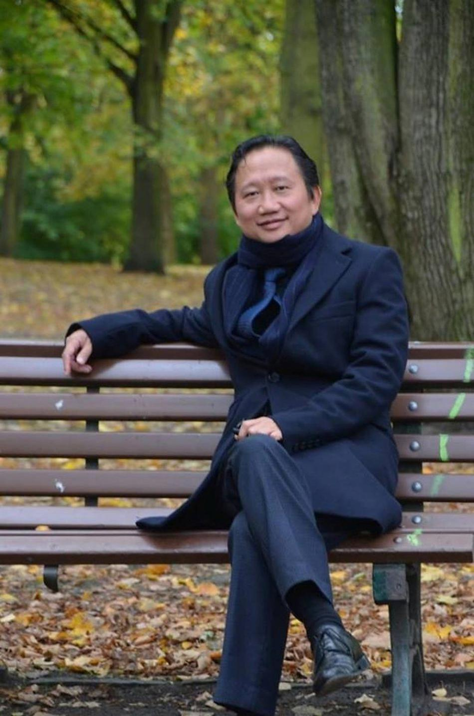 Trinh Xuan Thanh v Berlíně