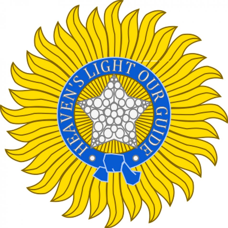 Znak Britské Indie
