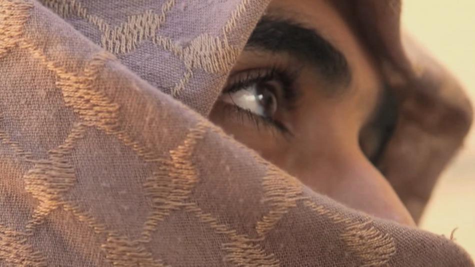 Dopadený bojovník IS Omar
