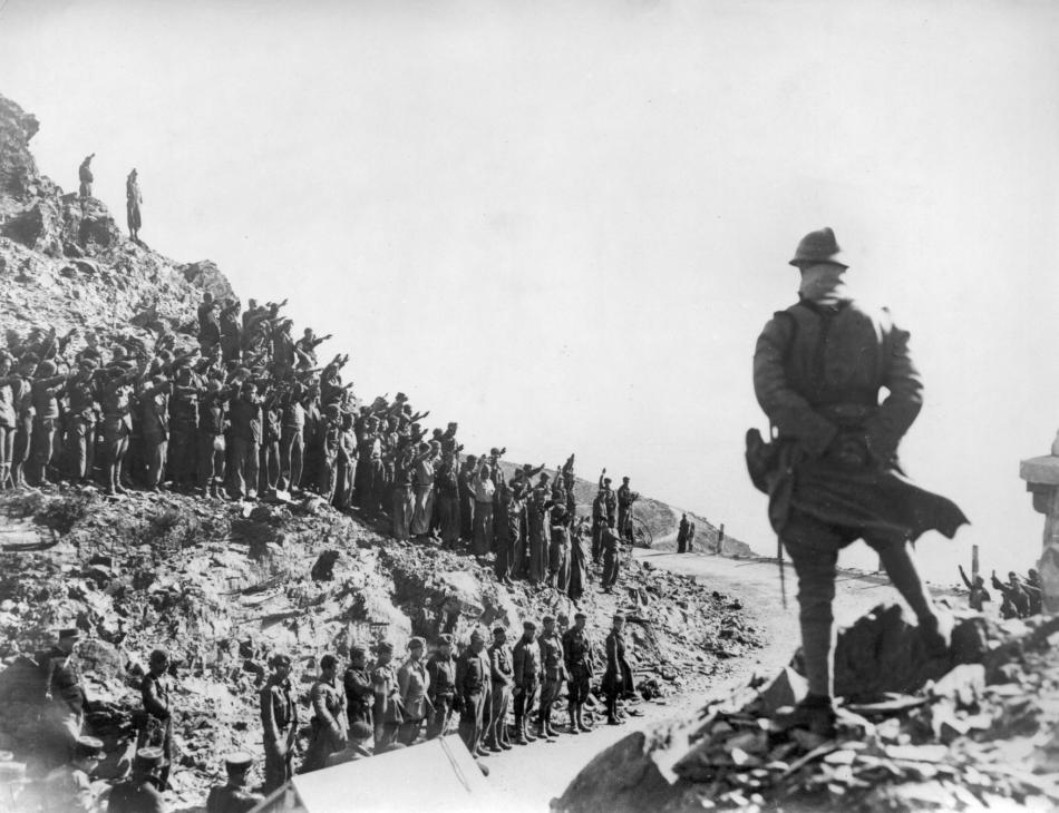 Mše během španělské občanské války