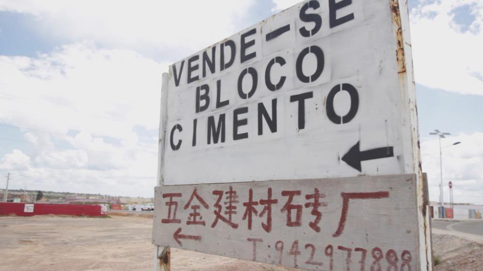 Angola nejvíce obchoduje s Čínou