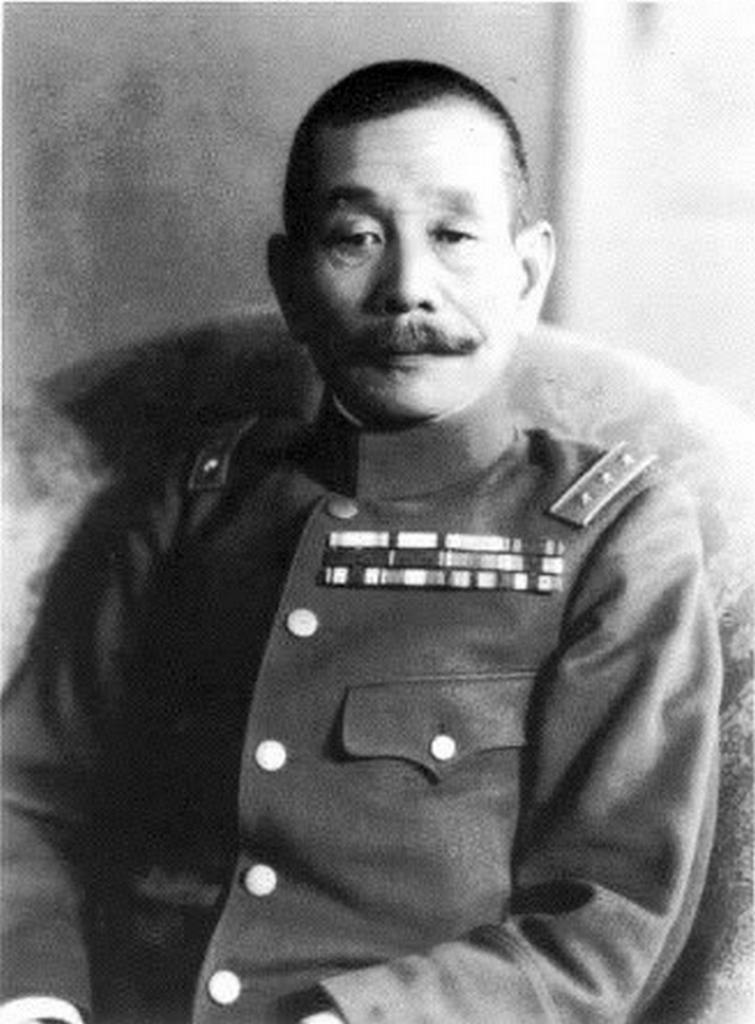 Generál Iwane Macui byl po válce popraven