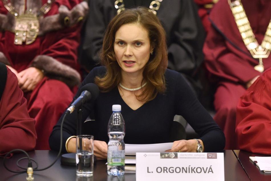 Lucie Orgoníková