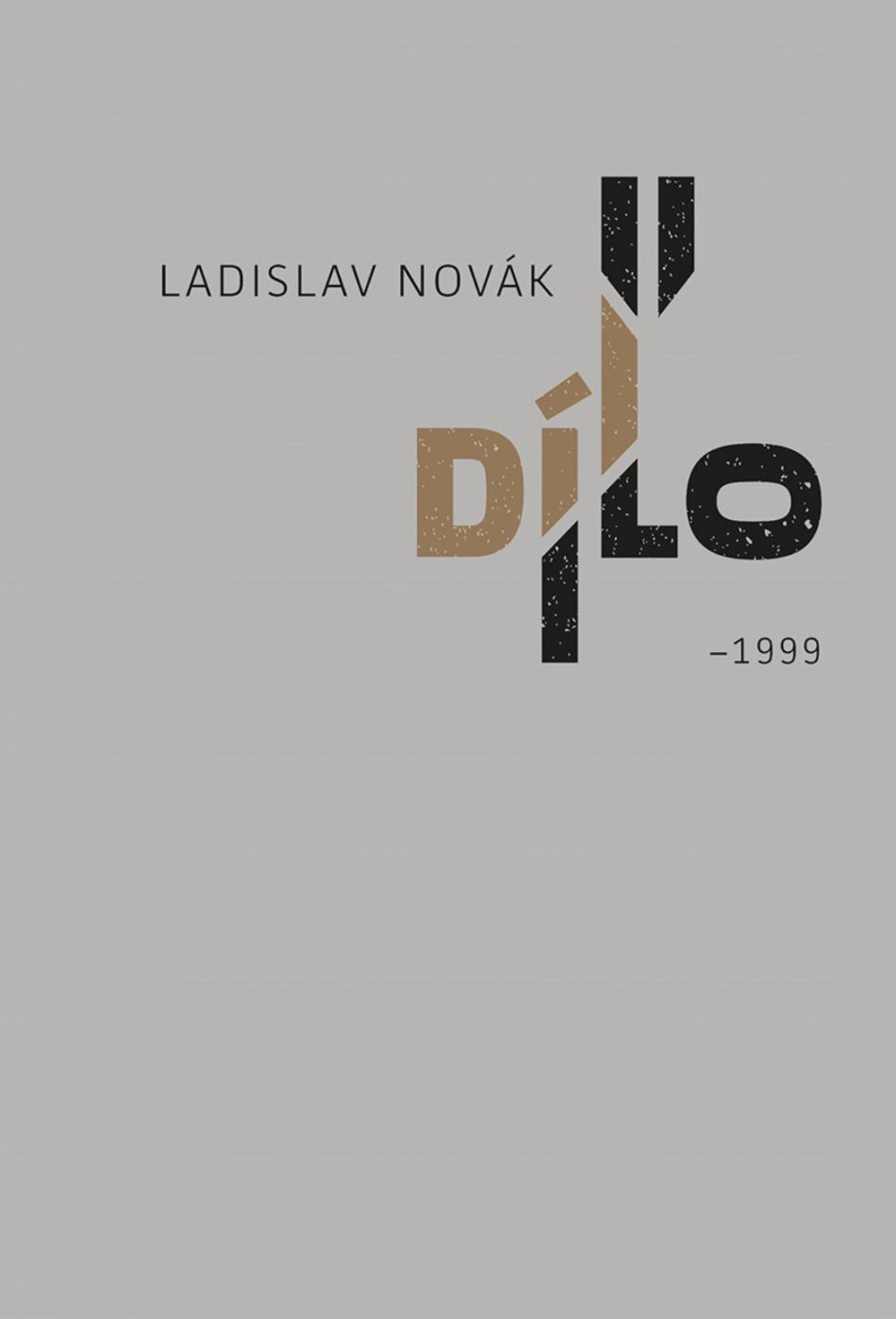 Ladislav Novák / Dílo