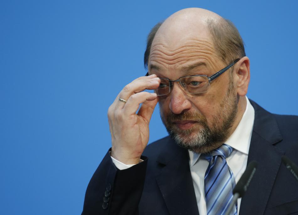 Podle Martina Schulze se podařila do smlouvy zakomponovat řada témat SPD
