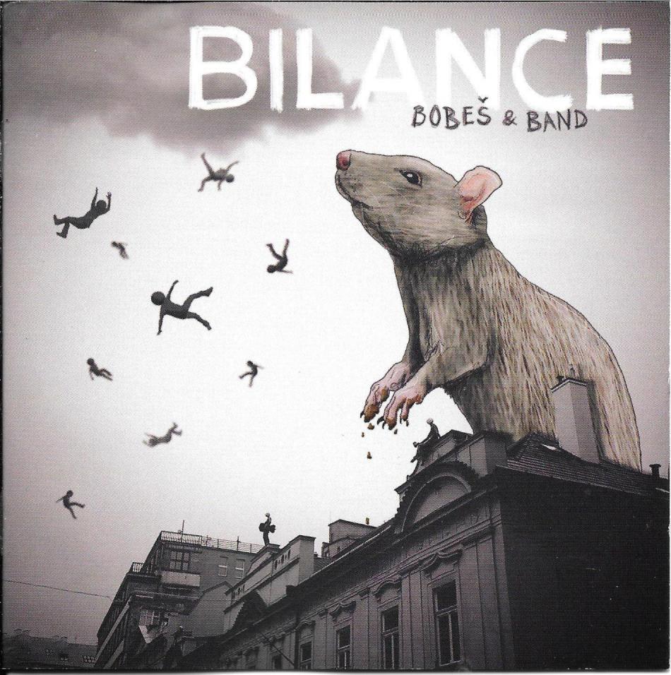 Bobeš & Band / Bilance