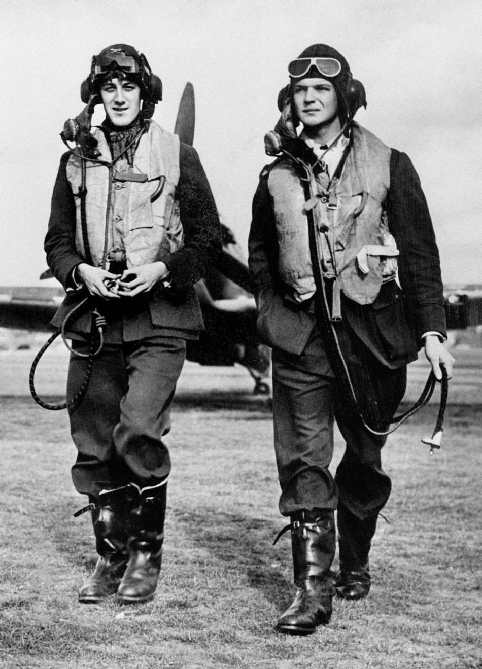 Piloti Royal Air Force (1940)