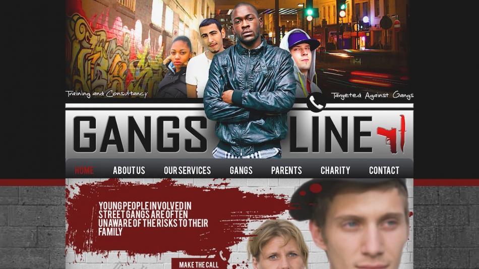 Gangsline
