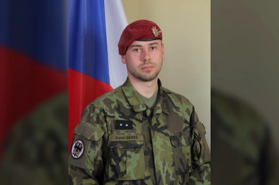 Kamil Beneš