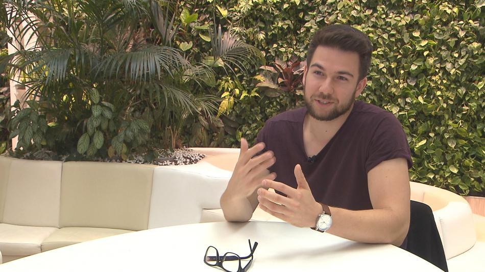 Filip Zajíček si svou závislost na sociálních sítích uvědomil během pobytu na místě bez signálu