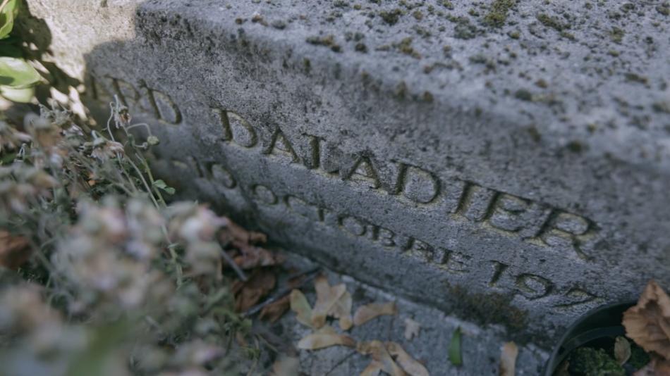 Hrob Édouarda Daladiera