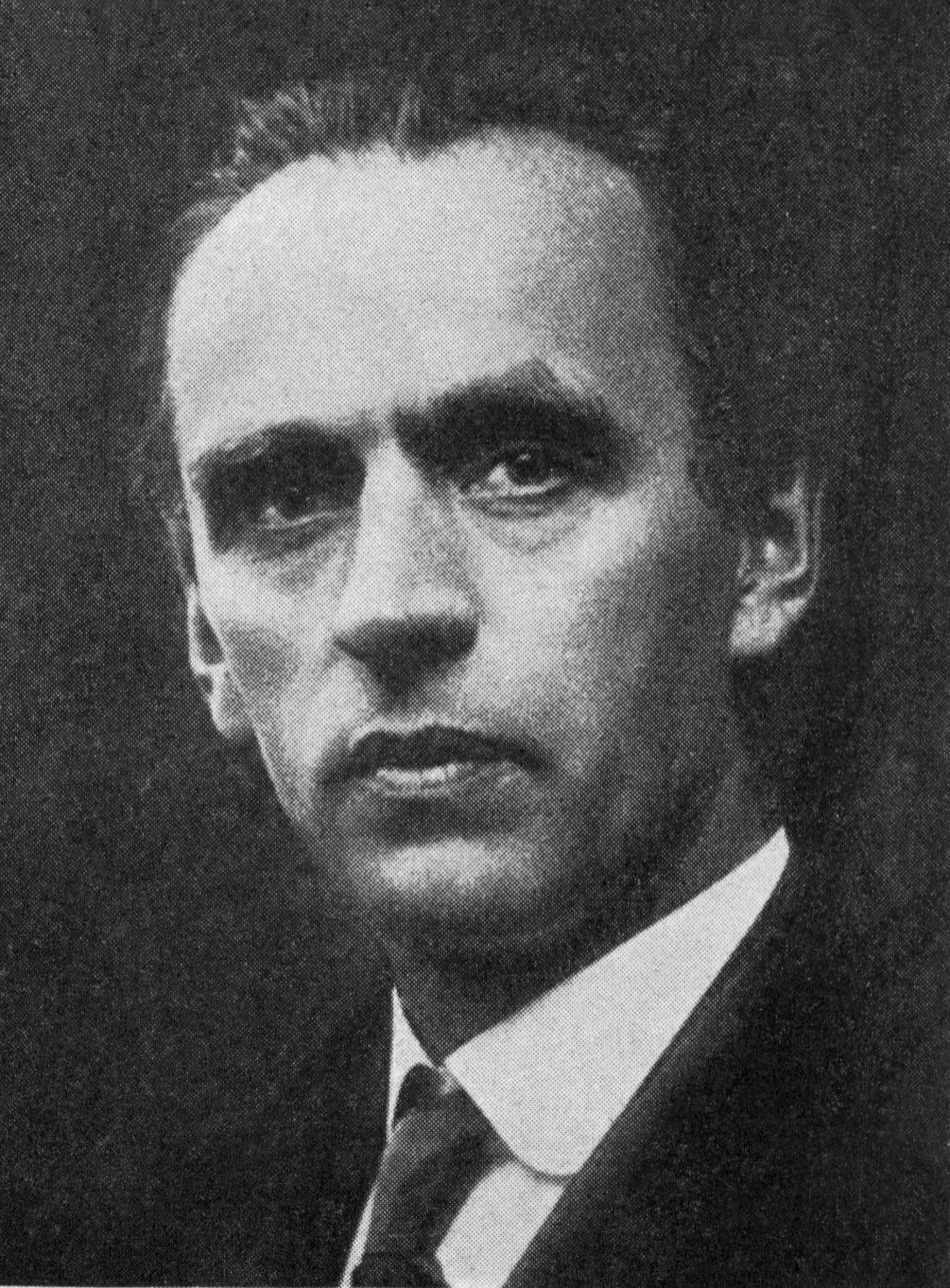 Karel Farský