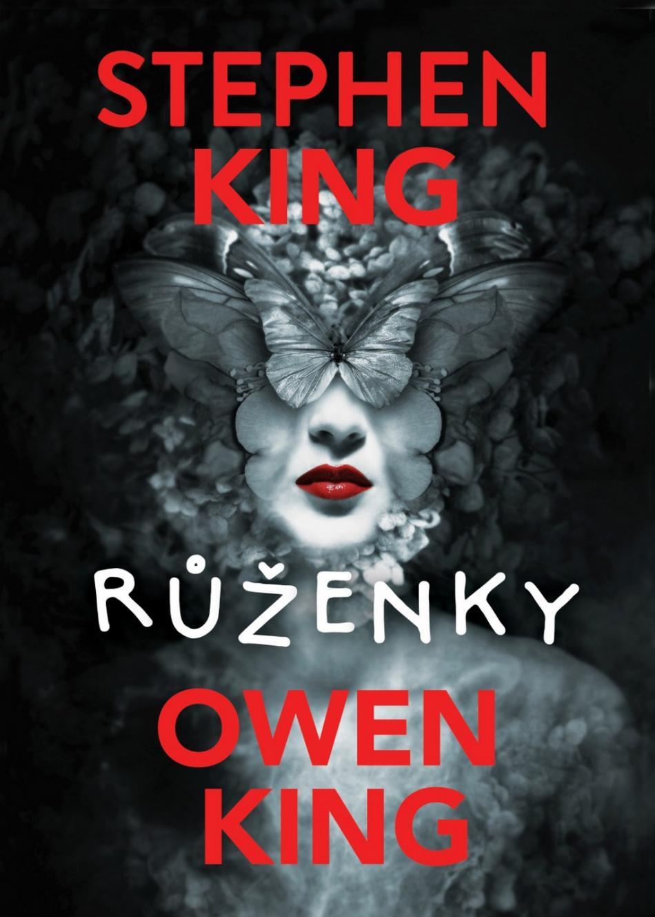 Stephan a Owen Kingové / Růženky