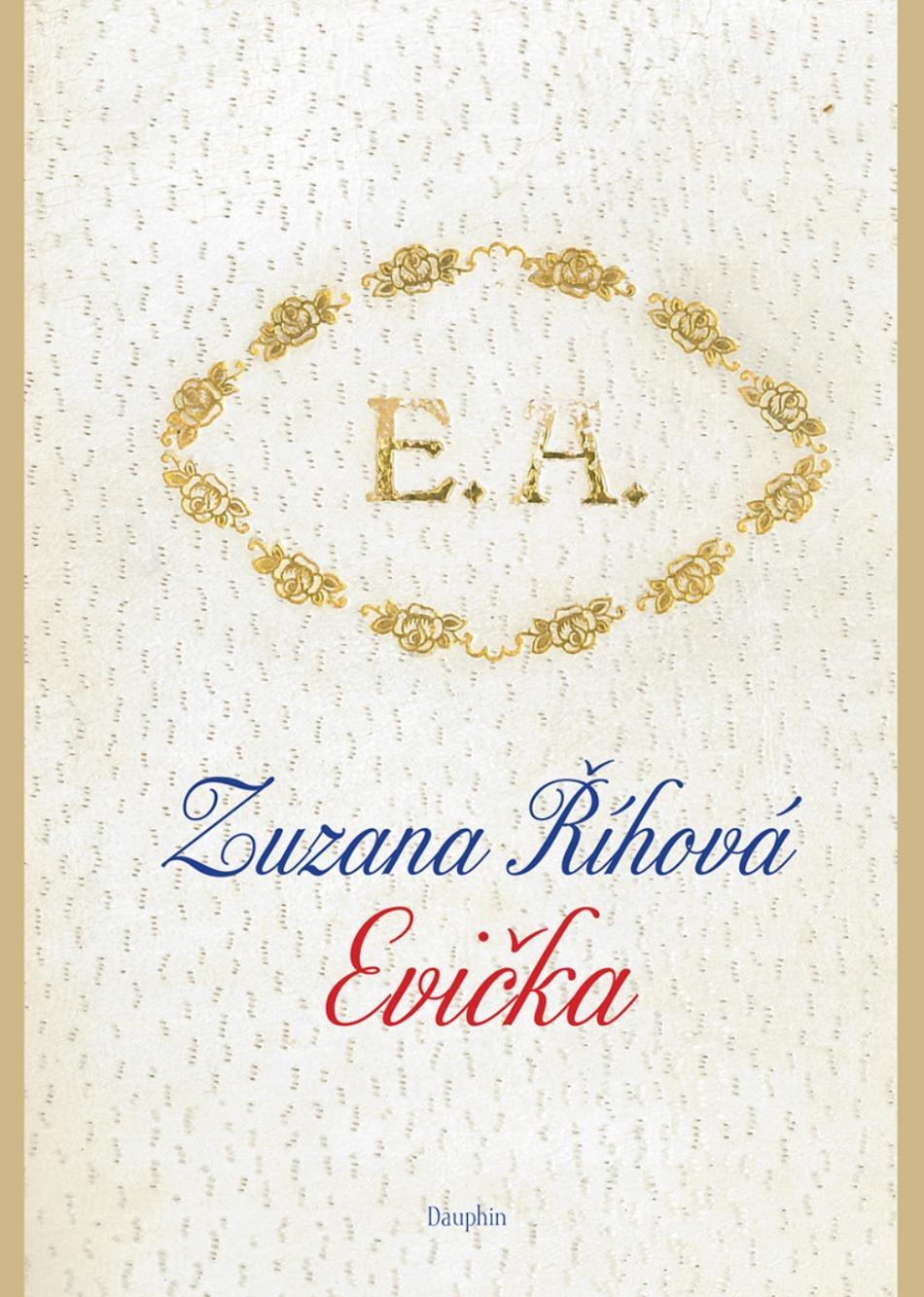 Novela Evička Zuzany Říhové