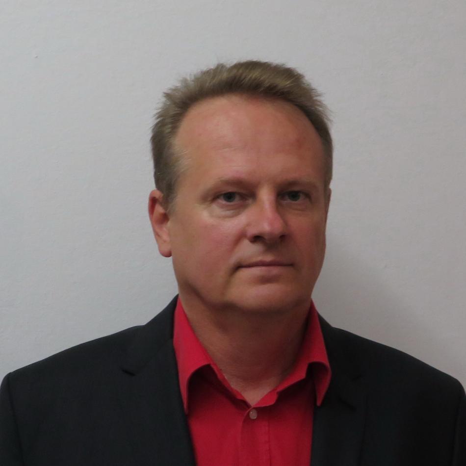 Jozef Drahovský, expert na dopravu na Slovensku, autor blogů pro slovenský deník SME