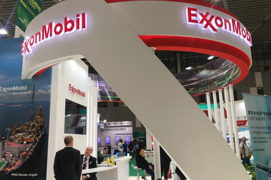 Společnost ExxonMobil desítky let zamlčovala varování svých vědců, že spalování fosilních paliv významně přispívá ke globálnímu oteplování