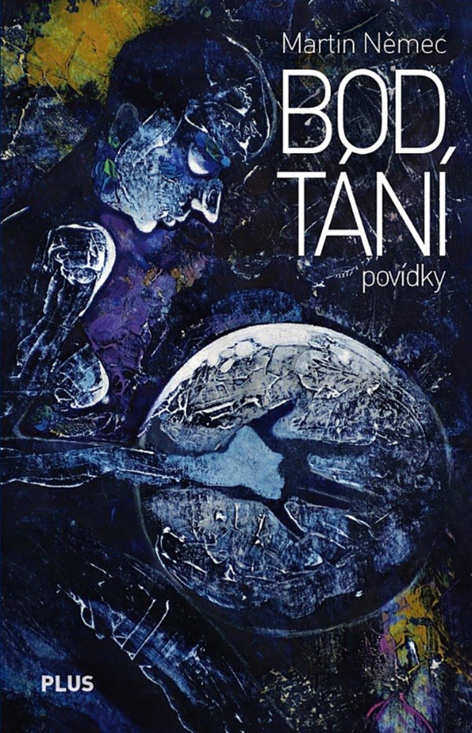 Obálku knihy navrhl Jan Dvořák s využitím obrazu Martina Němce Perlorodka