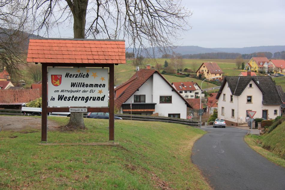 Westerngrund o svůj titul střed EU po brexitu přijde