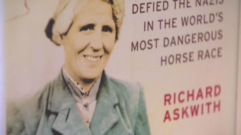 Kniha Richarda Askwitha o Latě Brandisové