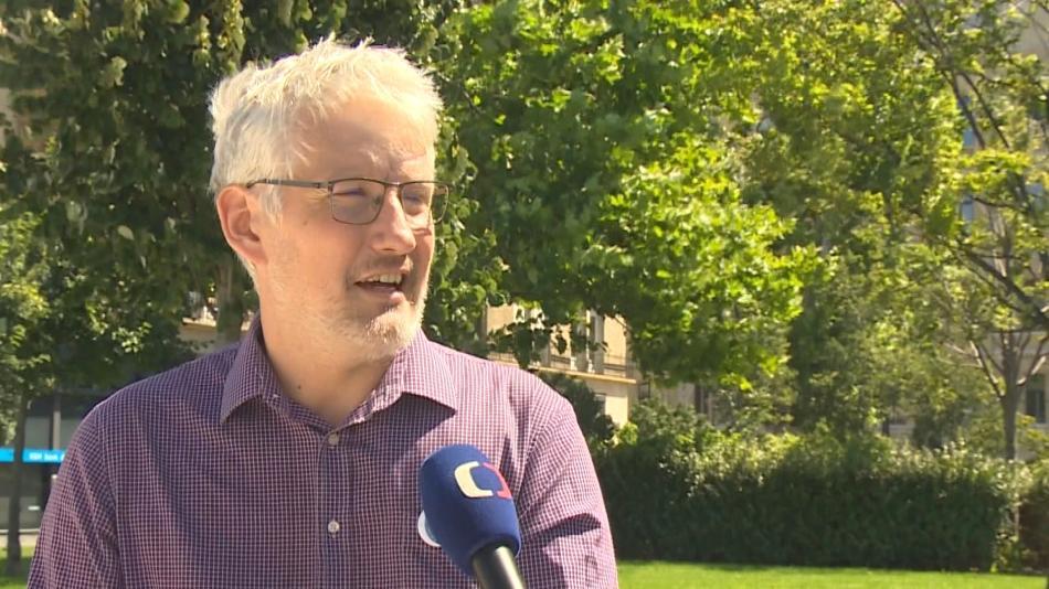 Politolog Zoltán Gábor Szűcs se kvůli reformě vědy začal sám politicky angažovat