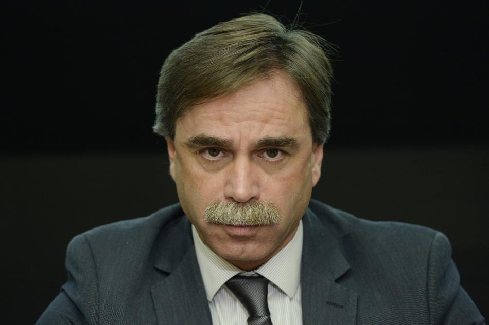 Odvolaný šéf rady ERÚ Jan Pokorný