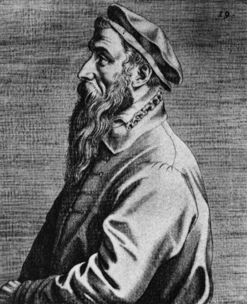Pieter Brueghel starší