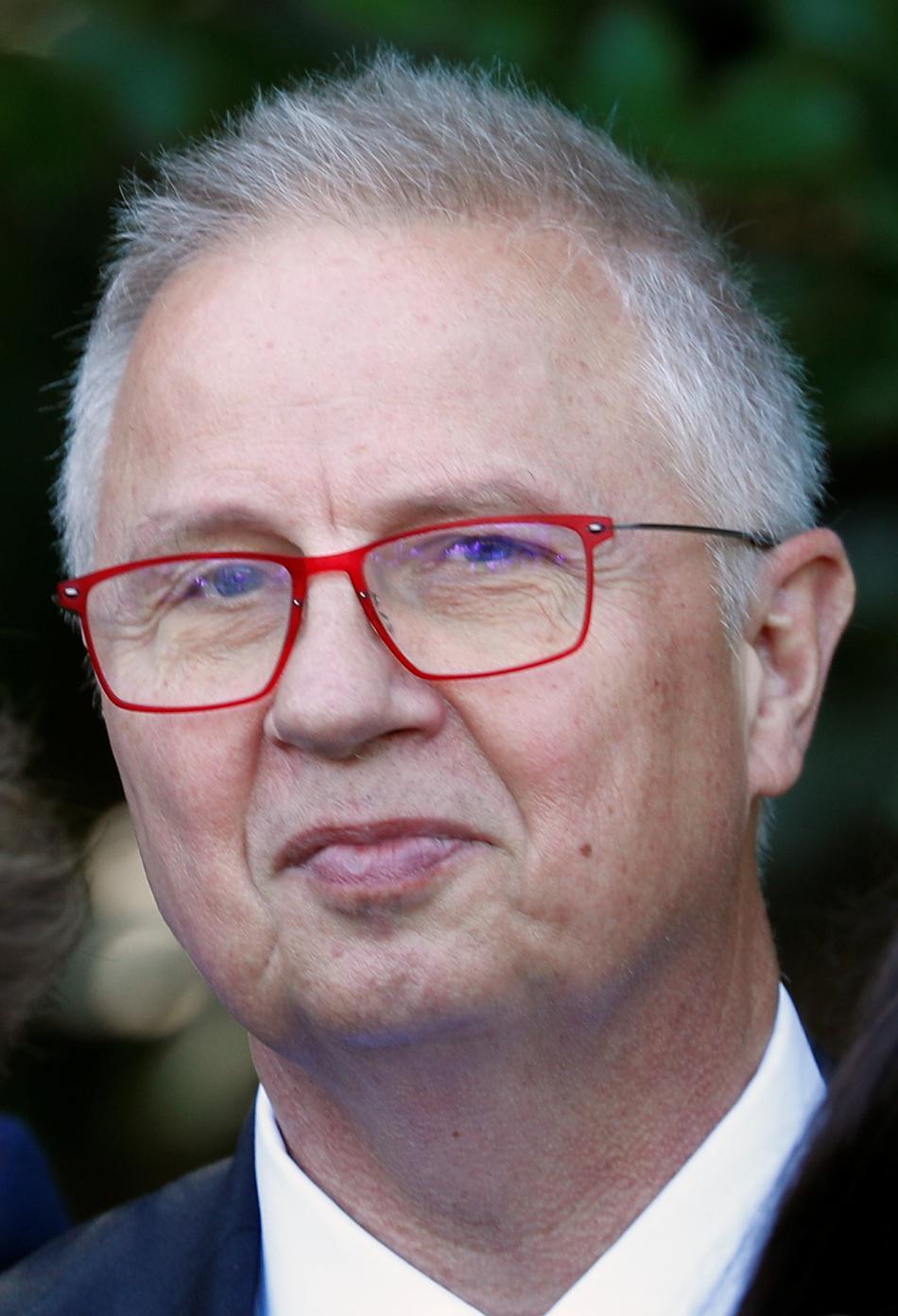 László Trócsányi