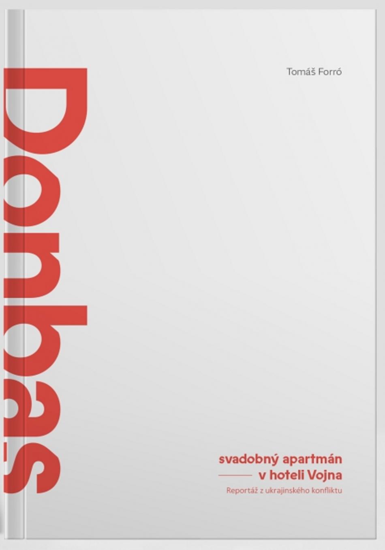 Kniha Donbas
