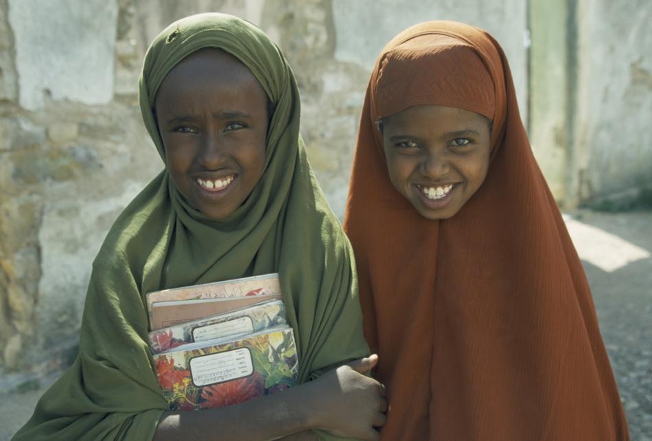 Vzdělání v Africe