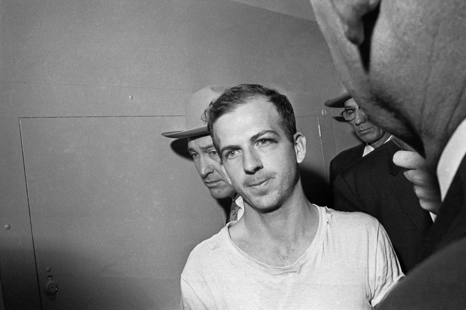 Lee Harvey Oswald