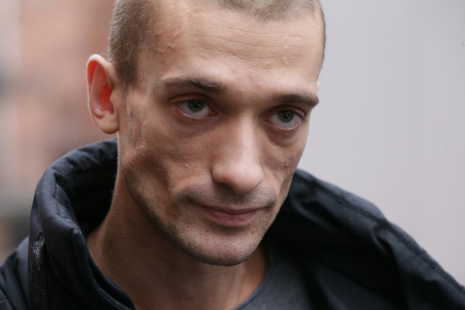 Petr Pavlenskij