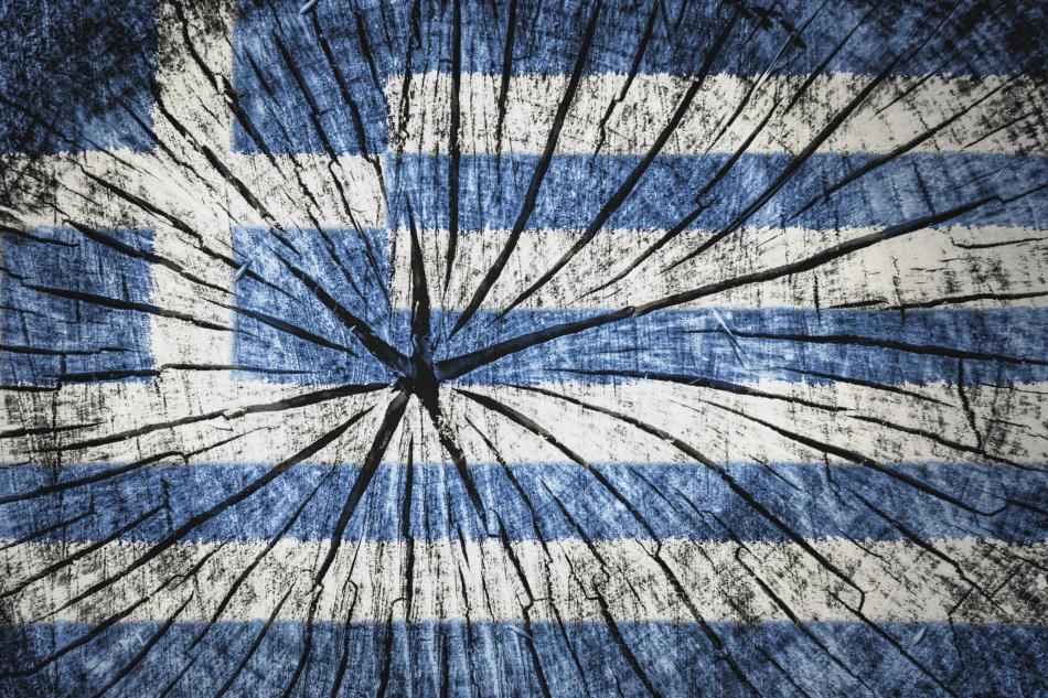 Řecko ilustráky