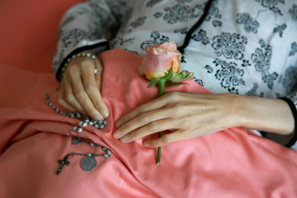 Domácí hospicová péče