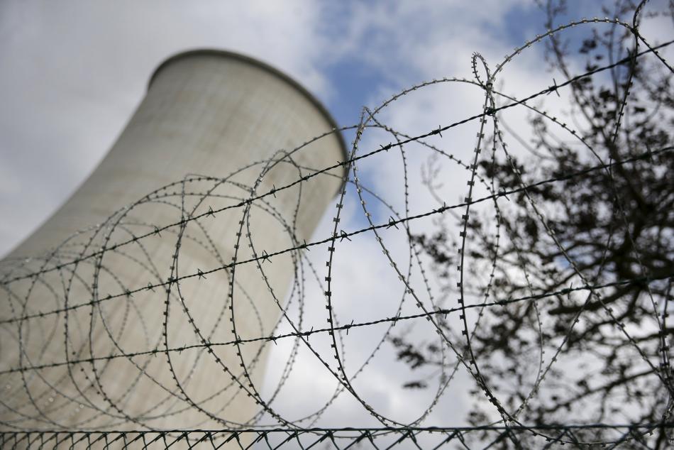 Jaderná elektrárna Tihange