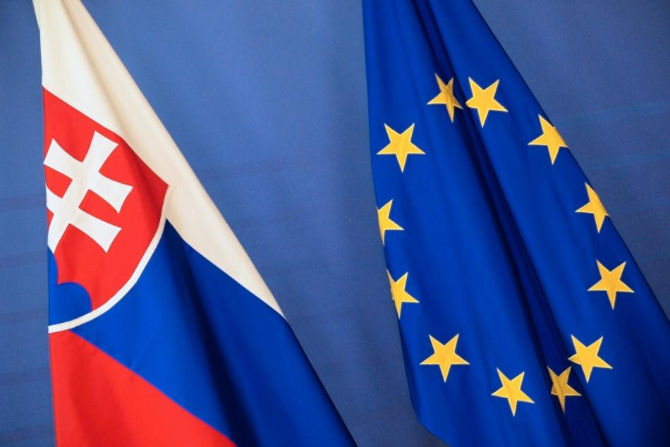 Slovensko bylo ve 2. polovině roku 2016 předsednickou zemí Rady Evropské unie