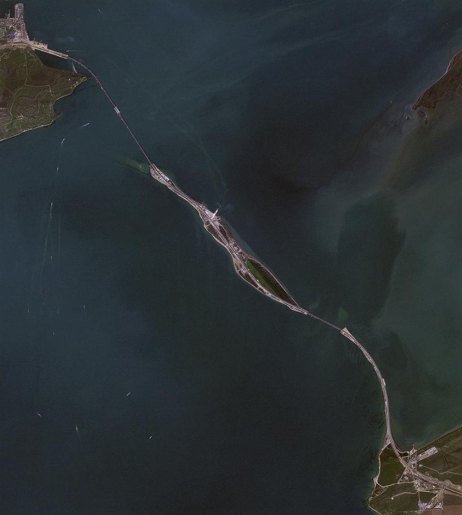 Krymský most